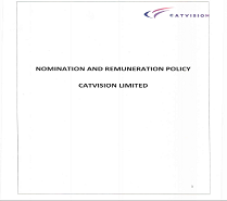 Nomination Policy